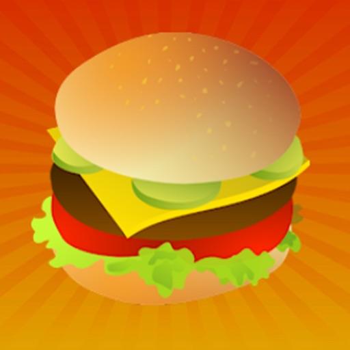 Make Burger Cooking Dash