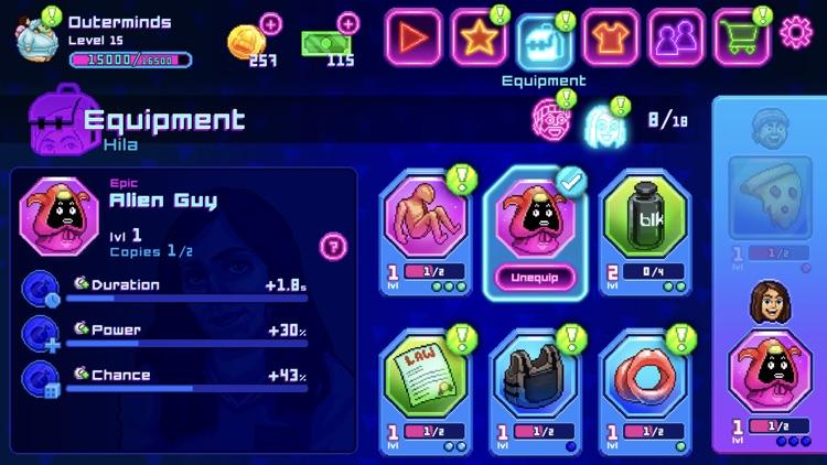 H3H3: Ball Rider screenshot-5