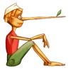 Pinocchio by Elastico (AppStore Link)