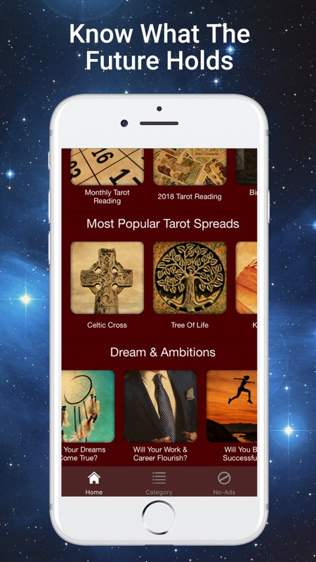 Tarot Card Reading & Astrology - Online Game Hack and Cheat