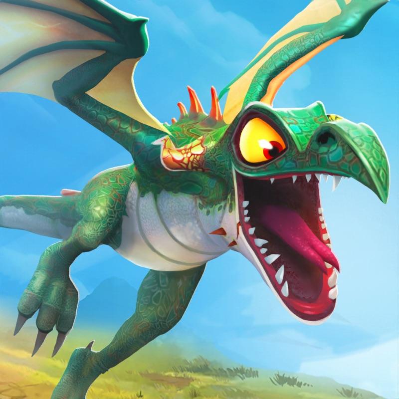 Hungry Dragon™ Hack Tool