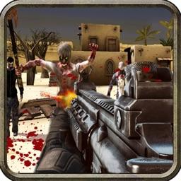 Zombie Shoot: Lone Survivor
