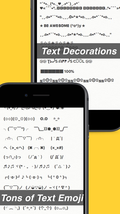 Font Changer Pro - Cool Fonts screenshot-4