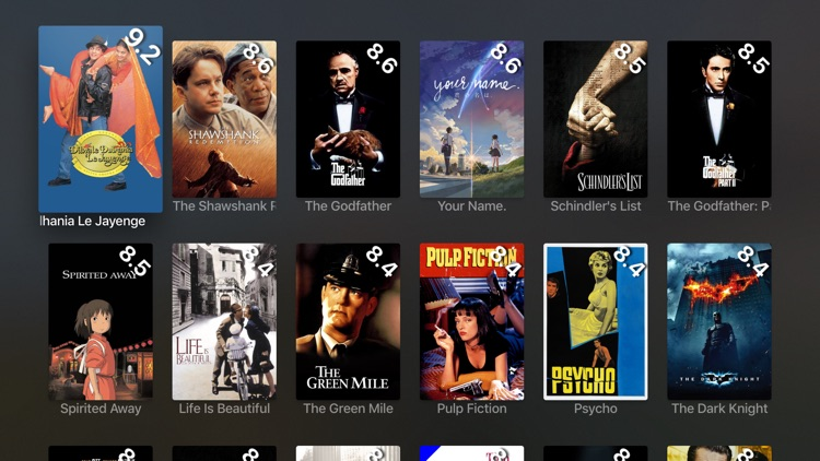 Find movies to watch
