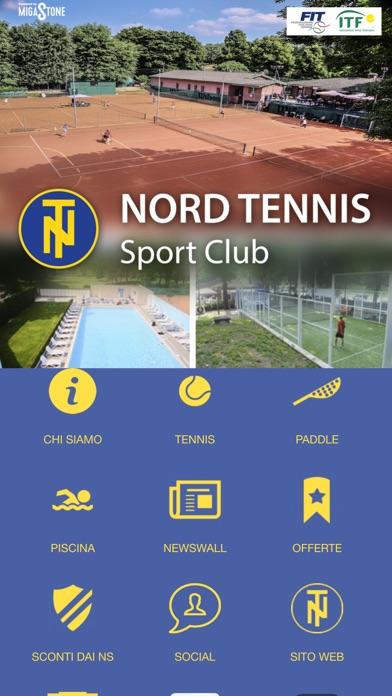 Nord Tennis Sport Club app image