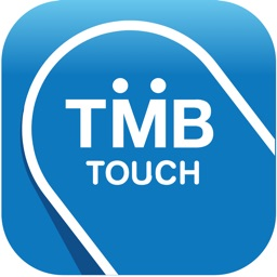 TMB Touch Apple Watch App