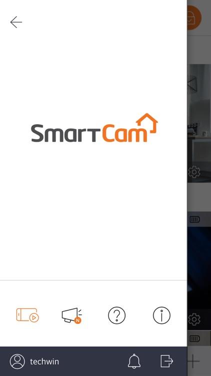 Wisenet SmartCam+