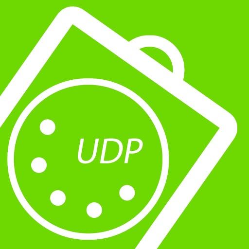 myMSC GO UDP
