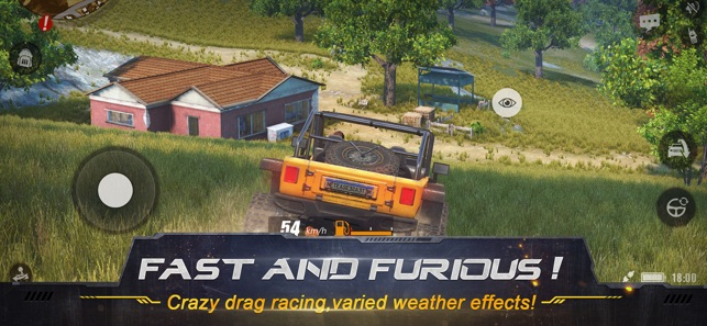 rules of survival apk phone