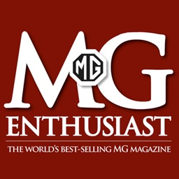 MG Enthusiast Magazine