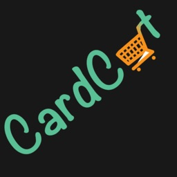 CardCart-Declutter your Wallet