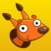 Forestry - Forest Animals, Bedtime story for kids (AppStore Link)