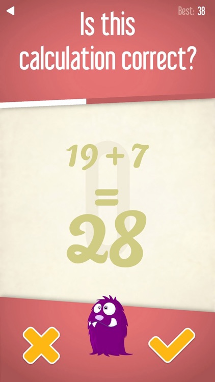 easy! A deluxe brainteaser! screenshot-2