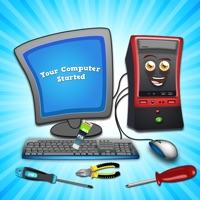 Codes for Computer Repairing : Hardware Repairing Game Hack