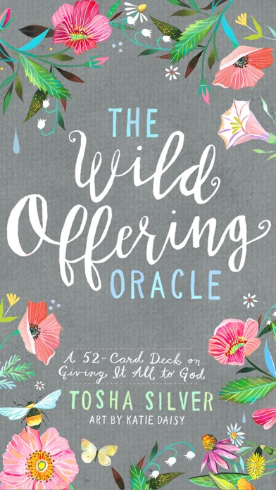 The Wild Offering Oracle screenshot 1