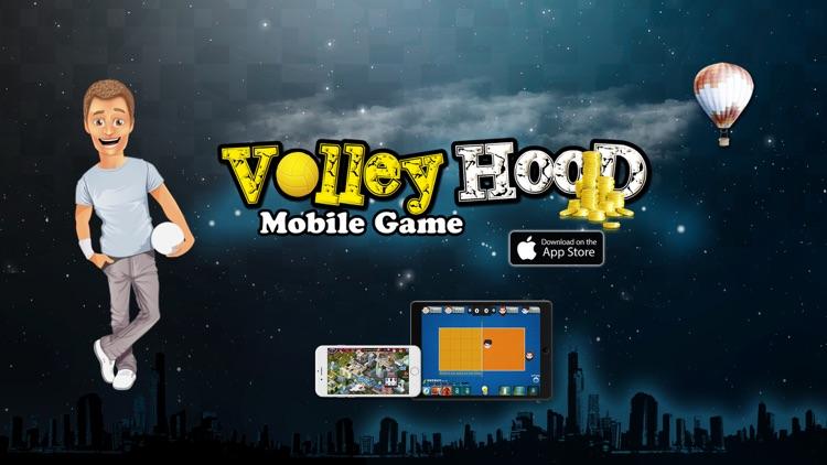 VolleyHood+ screenshot-4