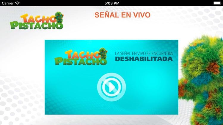 Tacho Pistacho screenshot-4