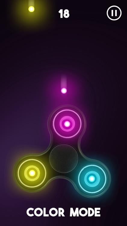 Fidget Spinner - The Spin Simulator screenshot-3