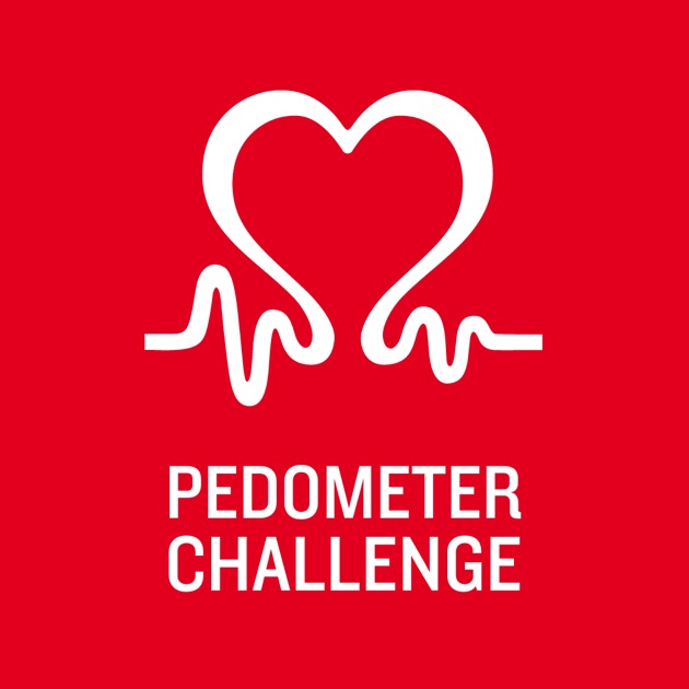 Bhf Pedometer Challenge On The App Store