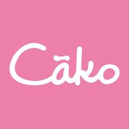 Cako - Photo Cupcake Delivery