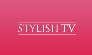 Stylish TV