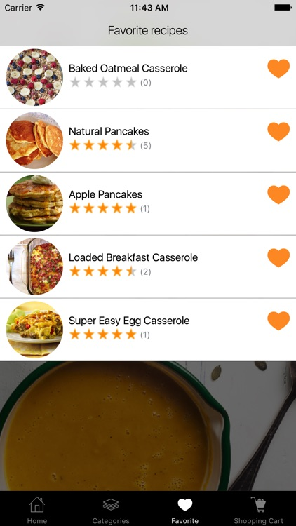 Breakfast Recipes for You! screenshot-3