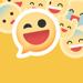 20.Emoji相机 - 挡脸相机