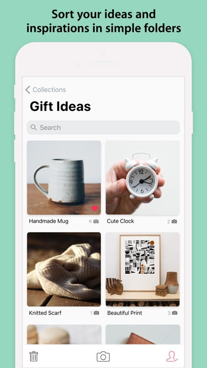 Collections - Photos & Notes screenshot-3