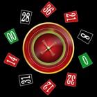 宝くじとルーレット icon