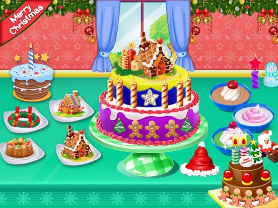 Cupcake Maker! screenshot 6