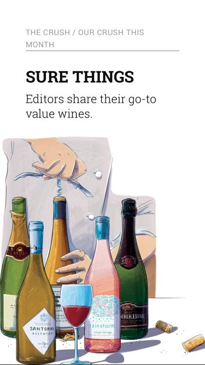 Wine Enthusiast Magazine screenshot-4