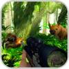 Sniper Hunter Pro: Jungle Anim