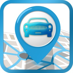 Find My Car AR - locate where are your locations