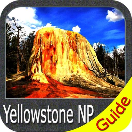 Yellowstone National Park - Standard