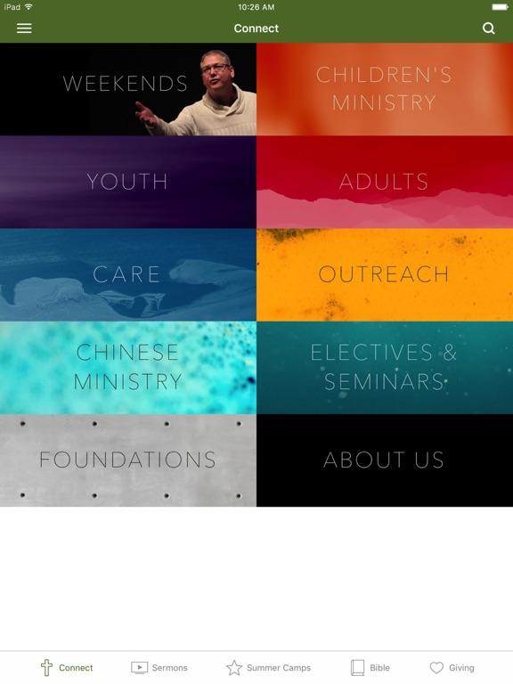 North Park London Ontario App screenshot 4