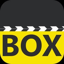 The Movie Box Show 2017