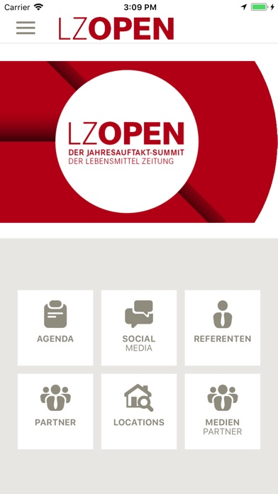 LZopen Screenshot