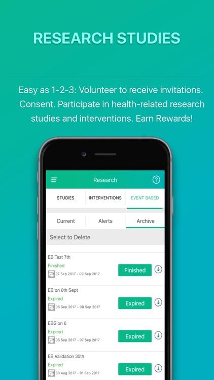 MFA App screenshot-3
