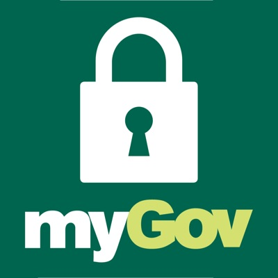 myGov Access ios app