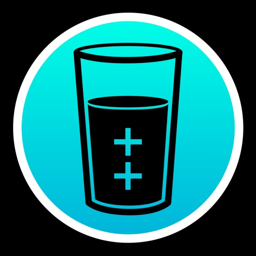 Water++ Water Balance Tracker icon