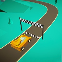 Car Racing Multiplayer 3D