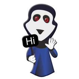 Phantom Stickers for iMessage