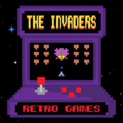‎SpaceShips Games: The Invaders