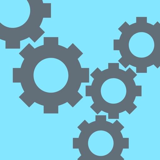 Gear Factory: Incremental Game