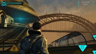 Screenshot #8 for Exiles