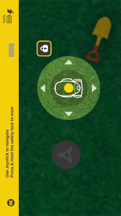 Cub Cadet XR screenshot-3