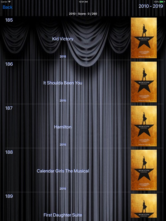 Скачать On Stage: Musicals