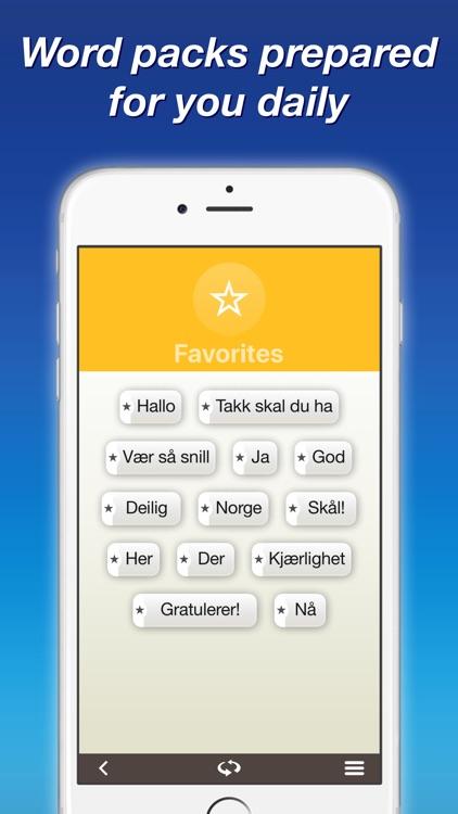 Norwegian by Nemo screenshot-3
