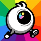 Colorblind - An Eye For An Eye icon