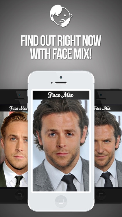 Combine Two Faces With FaceMix